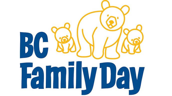 Family Day (British Columbia)