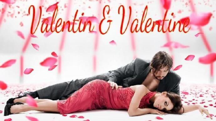 Valentine S Day February 14 2019 Canada Calendrier Live
