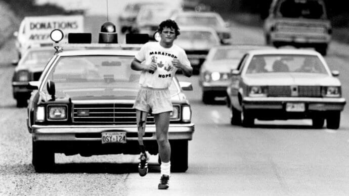 Terry Fox Day (Manitoba)