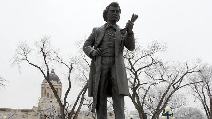 Louis Riel Day (Manitoba)