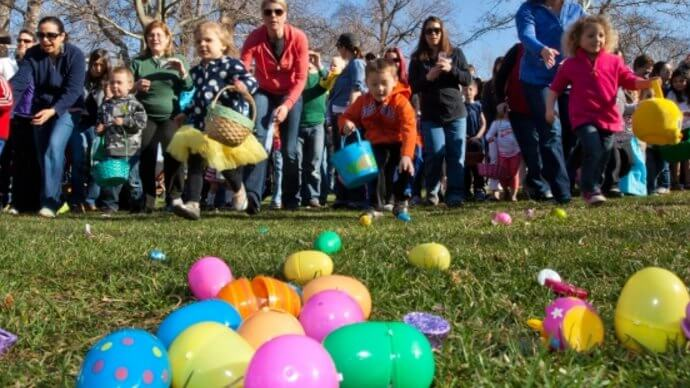 Easter Monday (regional holiday)